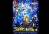 2 DVD-uri <i><b>&quot;Imperiul magic al Domnului Magorium&quot; </b></i><br />
