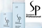10 seturi cu produse pentru ingrijirea parului vopsit <i><b>SP Color Saver </b></i><br />