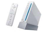 <b>O consola Nintendo Wii cu CD-ul Sports Pack</b><br />