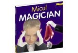 <b>3 x cartea Micul Magician</b><br />