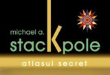 <b>5 X Atlasul secret de Michael A. Stackpole</b><br />