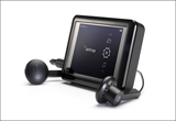 <b>Un  MP4 Player Iriver LPlayer, 2 GB de la </b><a rel=&quot;nofollow&quot; target=&quot;_blank&quot; href=&quot;http://www.pccenter.ro/&quot;><b>PCCenter</b></a><br />