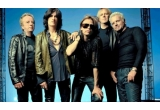 o invitatie de doua persoane la concertul Aerosmith
