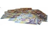 500 RON, 300 RON, 200 RON