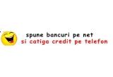 10 euro credit pe telefonul mobil