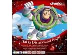 o calatorie la Disneyland Paris alaturi de familia ta, 15 x premiu special pentru copii