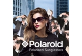 o pereche de ochelari de soare Polaroid