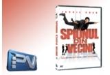 un DVD cu filmul The Spy Next Door