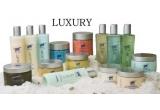 6 x premiu surpriza din gama Intensive Spa Luxury - produse de ingrijire a corpului