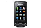 un telefon Samsung S5620 Monte