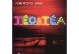 "2 x albumul ""Teo&Tea"" Jean Michel Jarre"