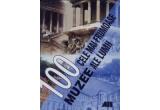 "cartea ""100 cele mai frumoase muzee ale lumii"""