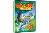 """un DVD cu """"Tom si Jerry: Filmul"""" / zi"""