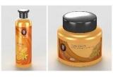 un set format din 2 produse cosmetice