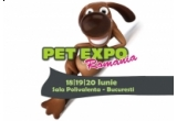 4 x invitatie dubla la Pet Expo