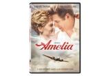 """un weekend la mare, 10 x esarfa de matase Amelia, 5 x DVD """"Amelia"""""""
