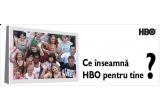 un Home Cinema, 10 x MP4 Player, o insigna HBO Club pentru fiecare participant