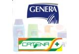 un set de produse cosmetice GENERA oferite de Catena