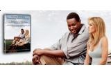 """un DVD cu filmul """"Povestea unui campion"""""""