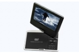 un DVD player portabil AVS