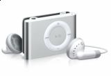 un iPod Shuffle 4 GB, domenii .ro, web hosting cu HostX.ro