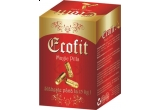 4 x cutie cu 60 de capsule+flacon 30 ml picaturi de slabit ECOFIT MAGIC PILLS