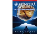"""5 x cartea """"O aventura incredibila"""" cu autograful autorului"""