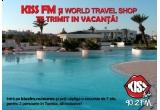 o vacanta pentru 2 persoane all-inclusive in TUNISIA, 3 x voucher la Aqua Rock Spa din complexul President Tg Mures