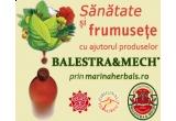 3 x set produse naturale Balestra&Mech