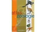 5 x cartea Atlas de zoologie