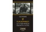 """5 x cartea """"Cele mai bune 10 filme romanesti"""""""