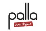 5 x voucher Palla Boutique in valoare de 170 RON