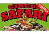 10 x invitatie dubla la Circus Safari