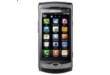 un telefon Samsung Wave S8500