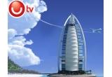 un sejur de 7 stele la Burj Al Arab - Dubai, un weekend la mare / saptamanal