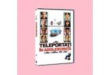 "un DVD cu filmul ""Teleportati in adolescenta"""