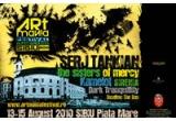 o invitatie la Festivalul Artmania 2010
