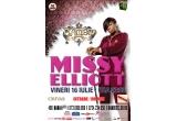 2 x invitatii la Concertul Missy Elliot la Bamboo Mamaia