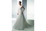 o rochie de mireasa Marithe - Salon du Mariage