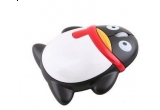 50 x mouse in forma de pinguin