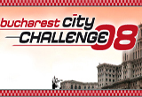 <b>300 de invitatii la Bucharest City Challenge 08 si 100 de mouse-uri tunate</b><br />