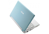 <b>Un laptop ASUS EEE PC</b>