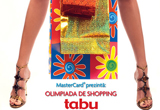<b>16 locuri la Olimpiada de Shopping Tabu unde poti castiga premii in bani (3 premii de 200 de euro fiecare si unul de 500 de euro)</b><br />
