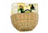 Un set de ingrijire Olive and Lemon Grass de la <b>Le Jardin Nature</b>l