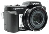 12 x <b>camera foto digitala Sony DSC-H10B</b>