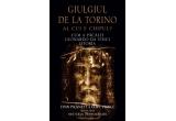 """cartea """"Giulgiul de la Torino"""" de Lynn Picknett si Clive Prince"""