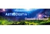 5 x analiza astrologica despre zodie si ascendent, 1 Astrograma Previzionala pe 3 ani