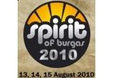 6 x abonament la Spirit of Burgas 2010