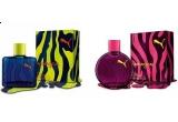 60 x parfum Puma, 10 x echipament sportiv, un voucher de 2000 RON pentru cumparaturi in  magazinele B&B Collection, Splend'or, Be in time, Kultho sau Kendra