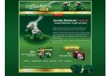 10 x aparat foto digital - Nikon Coolpix S3000, 200 x un pachet de cafea Jacobs Kroenung 250g + un pachet de cafea Jacobs Kroenung Intense 250g